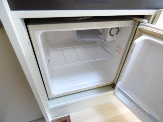 その他あると便利なミニ冷蔵庫。