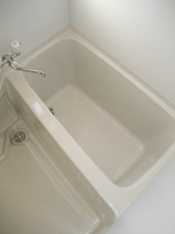 浴室※写真は同タイプのお部屋のものです