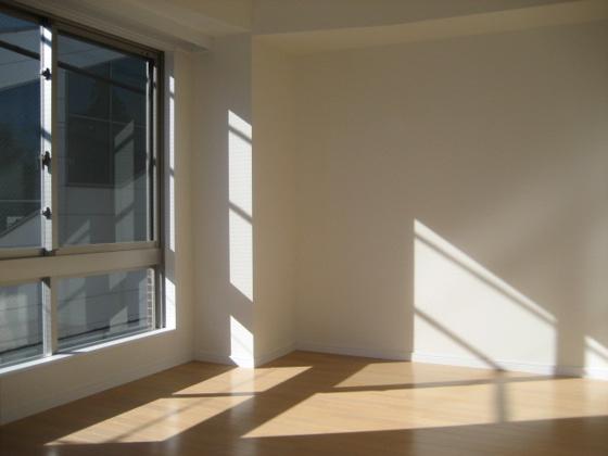 洋室※写真は同タイプのお部屋のものです