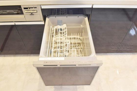 キッチン食器洗浄機