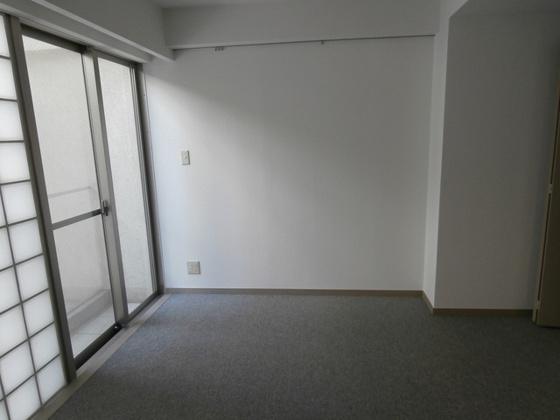 洋室7.5帖の洋室