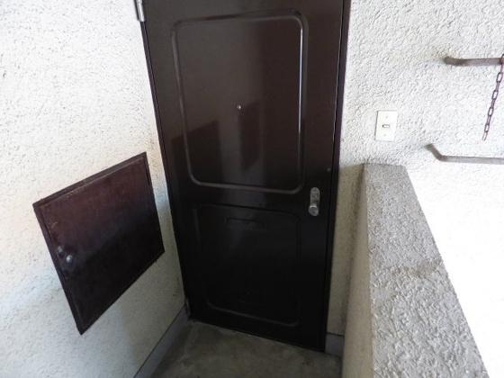 その他玄関もすっきりシューズボックス