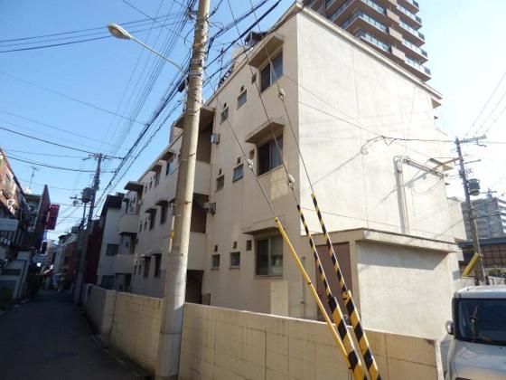 その他尼崎市長洲西通1丁目にございます。