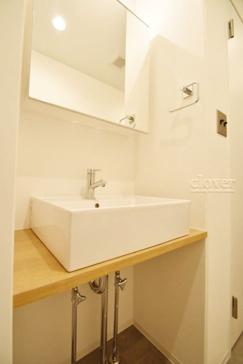独立洗面台おしゃれな洗面台