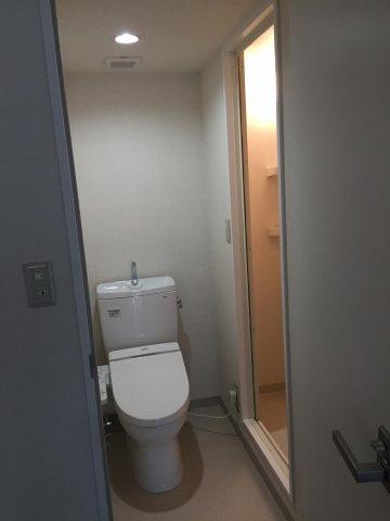 トイレ第一小山ビル