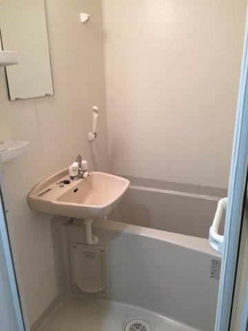 浴室第一小山ビル ユニットバス