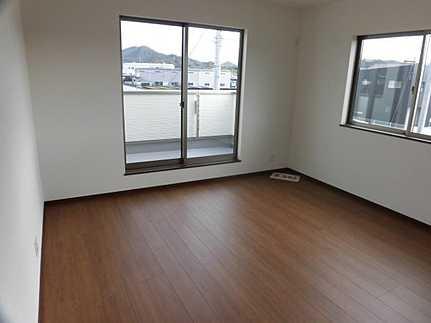 洋室2階洋室