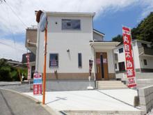 大野字鳴川No.1新築住宅の画像