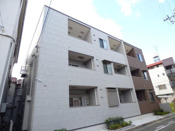 その他尼崎市杭瀬北新町1丁目にあります。