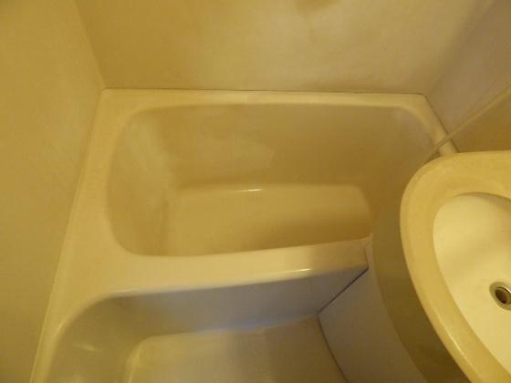 浴室1日の疲れを癒して下さい。