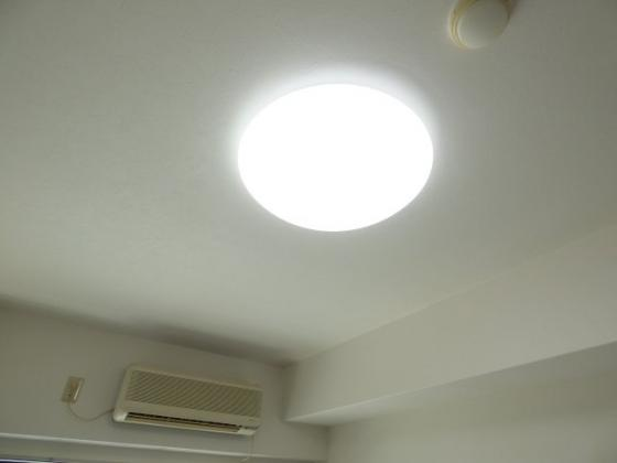 その他照明器具付きが嬉しいですね。