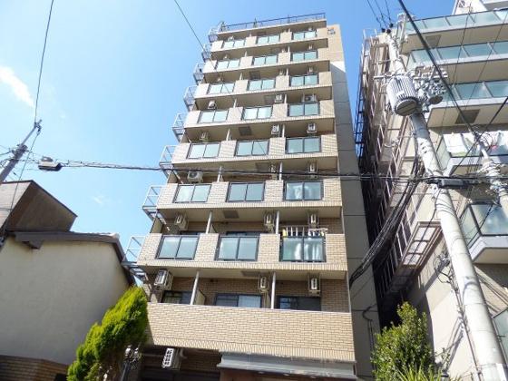 その他尼崎市西本町8丁目にございます。