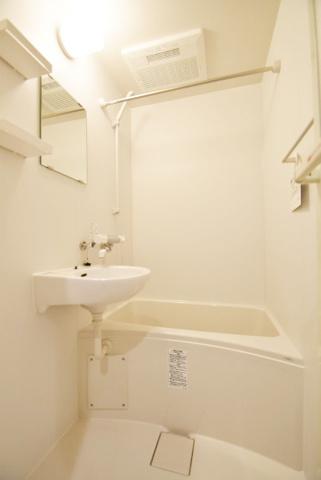 浴室2点ユニット