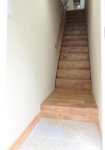 玄関玄関階段