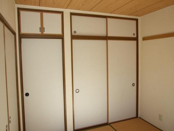 収納別室参考写真
