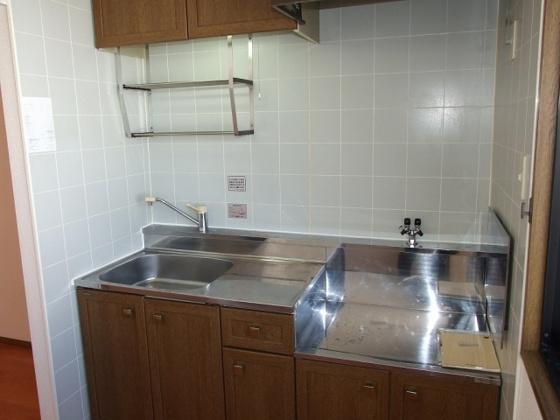 キッチン別室参考写真