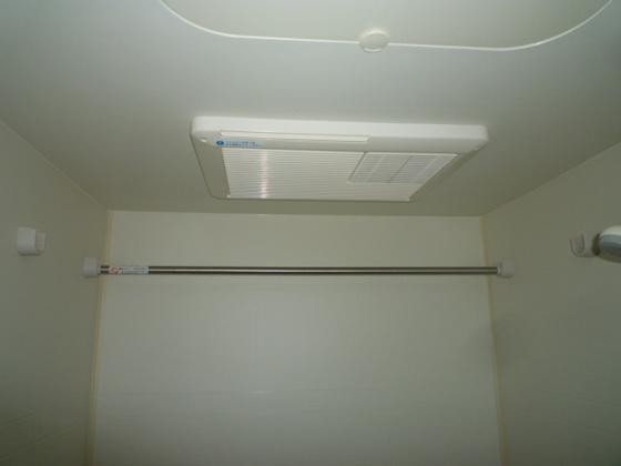 浴室浴室乾燥換気扇