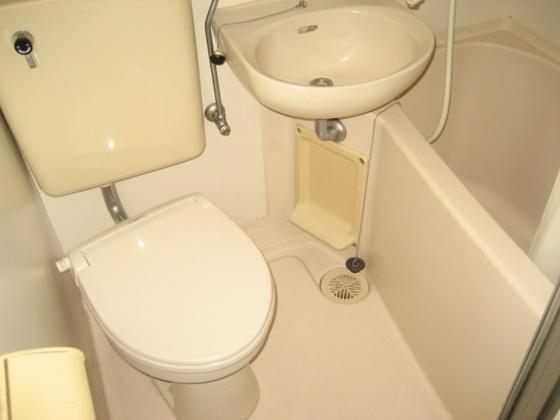 浴室※写真は以前のものです。最新のものは近日中に掲載いたします。