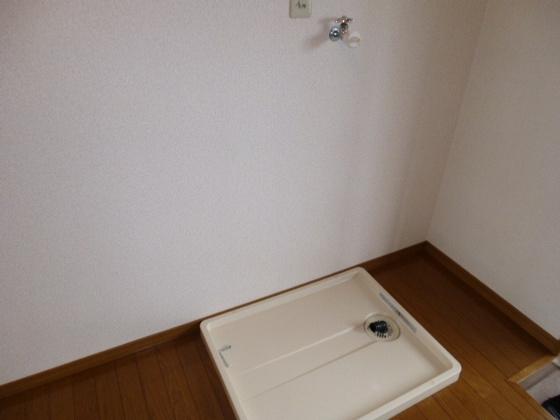 その他洗濯機置き場