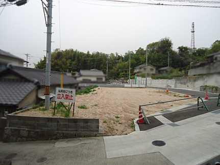 外観フラット35S対応・駐車2台可 JR広駅まで徒歩12分