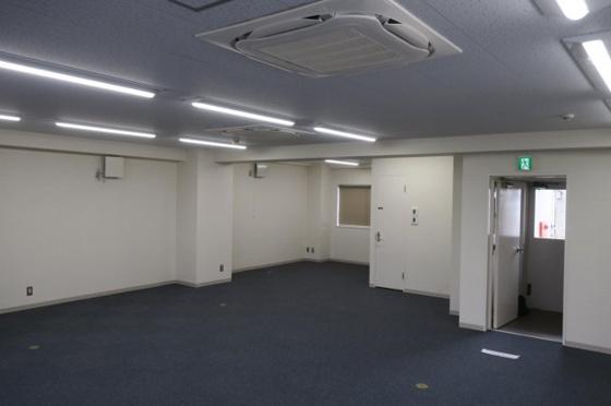 トイレ青山サクセス ※同タイプ別フロア・室内