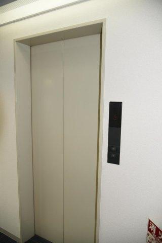 共有部分サザンキャッスルビル エレベーター