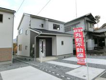友田字小林No.1新築住宅の画像