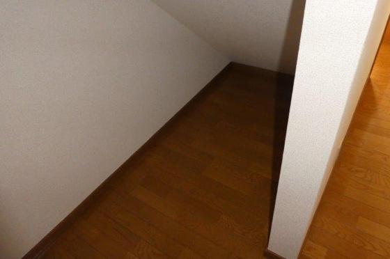 収納床下収納