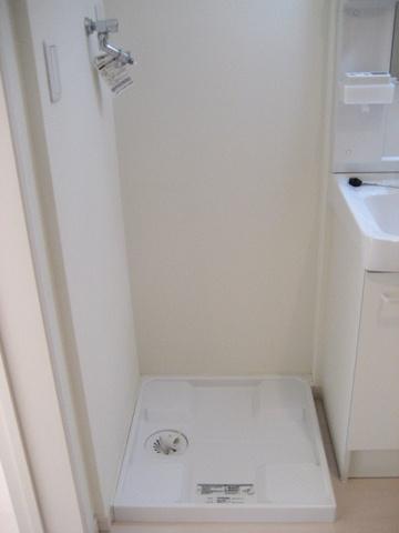 洗面所※写真は同タイプのお部屋のものです