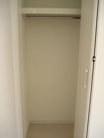 収納※写真は同タイプのお部屋のものです