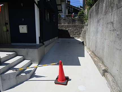 外観平成29年9月リノベーション済 耐震補強済で地震に強い家に生まれ変わりました♪
