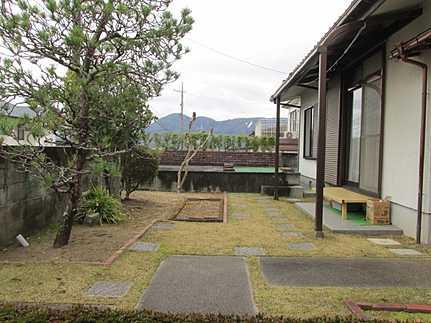 その他敷地面積ゆとりの74坪♪♪ひろーい庭付き♪ 積水ハウスの注文住宅・2台駐車可能