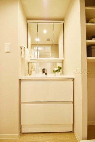 独立洗面台洗面化粧台
