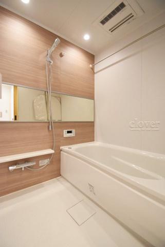 浴室バスルーム 浴室乾燥機付き 追い炊き機能付き