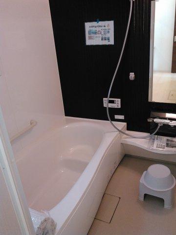 浴室施行例