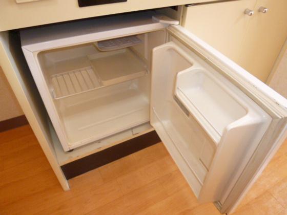 設備ミニ冷蔵庫