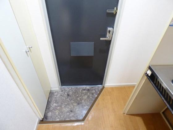 その他扉を開けば新生活のスタート。