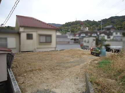 外観お財布に優しいオール電化住宅 敷地面積広々50坪・駐車2~3台可