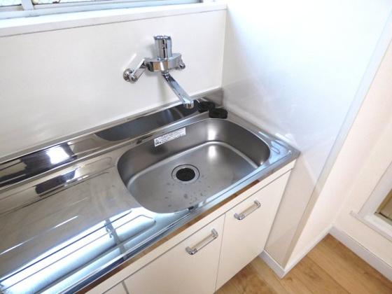 洗面所洗面はこちらでどうぞ。