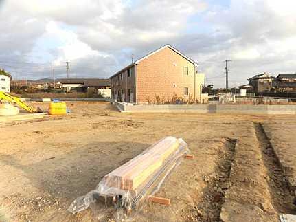 外観オール電化・バリアフリー 設計住宅性能評価取得