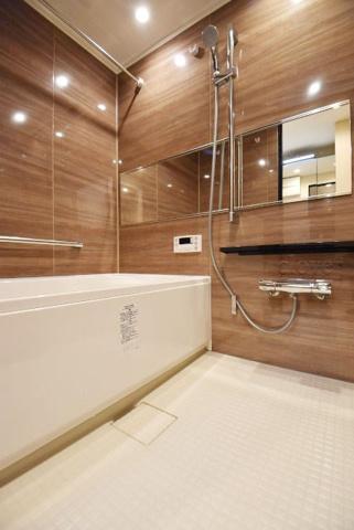 浴室バスルーム 浴室暖房乾燥機能付