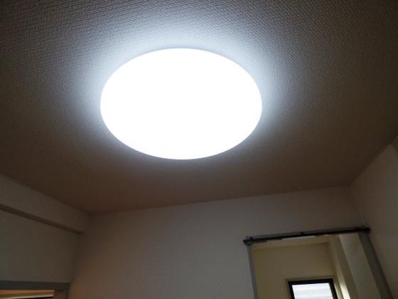 その他全室照明付きが嬉しいですね。