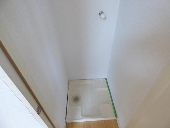 その他洗濯機は室内に設置可能です。