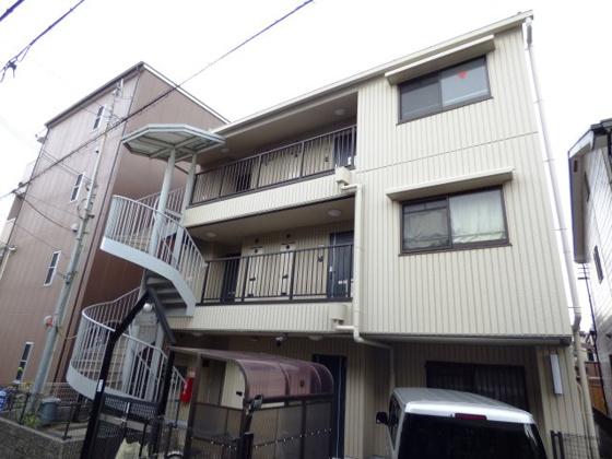 その他尼崎市中在家町3丁目にございます。