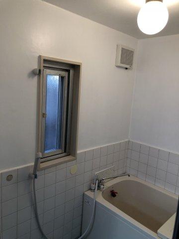 浴室浴槽新規設置