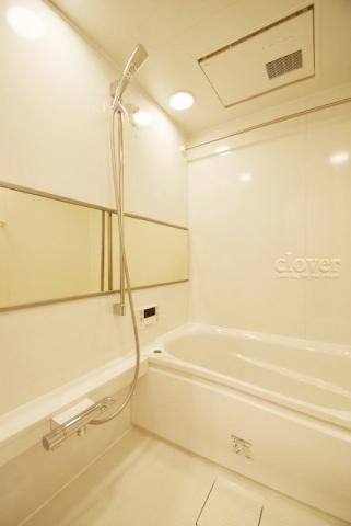 浴室バスルーム