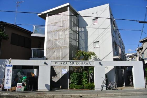 その他尼崎市武庫川町4丁目にあります。