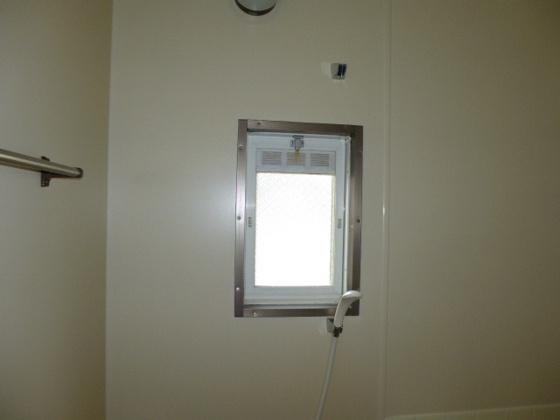 浴室浴室窓