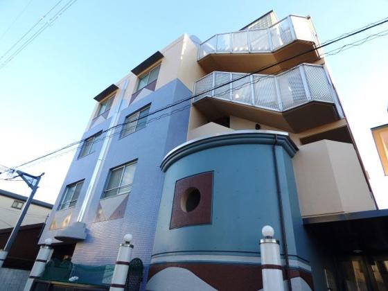 その他尼崎市道意町5丁目にございます。
