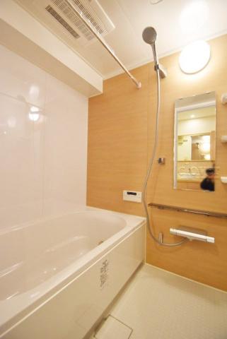 浴室バスルーム 浴室乾燥機付き